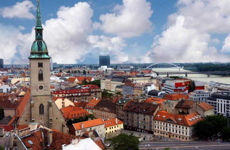 斯洛伐克 移民法